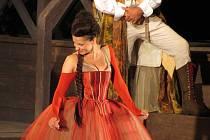 Mnoho povyku pro nic, Shakespearovské slavnosti 2016
