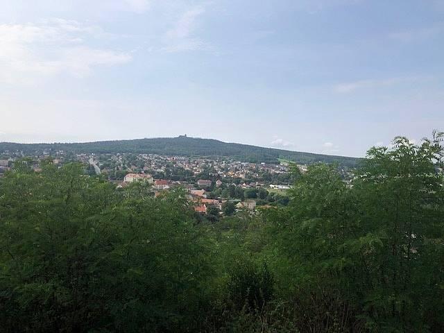 Výlet na Plzeňsku.