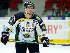 Michal Gulaši se vrací do týmu karlovarské Energie.