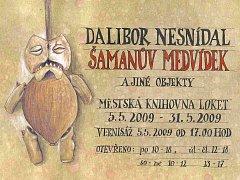 Dalibor Nesnídal — Šamanův medvídek