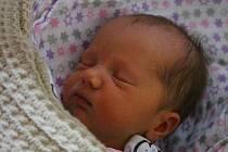 Mariana Hrabová z Karlových Varů se narodila 15. května