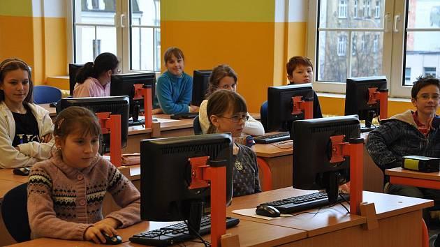 Základní škola Dukelských hrdinů, Karlovy Vary