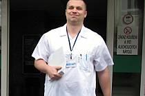 Karlovarskou krajskou nemocnici zatím povede Josef März