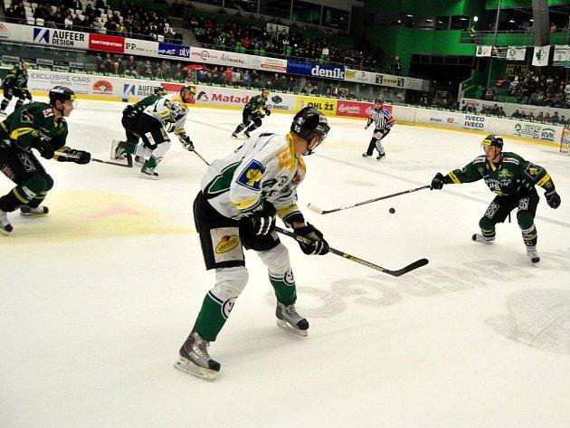 BK MLadá Boleslav - HC Energie Karlovy Vary 5:3