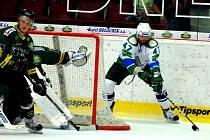 V přátelském hokejovém utkání prohrála HC Energie s mužstvem Salavat Julajev Ufa 1:3