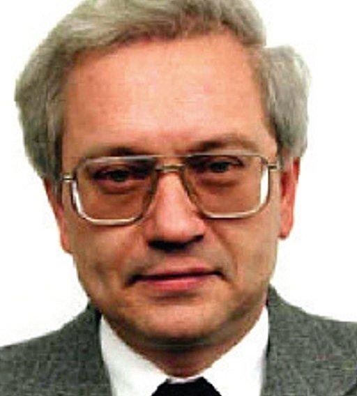 Josef Pavel, hejtman Karlovarského kraje.