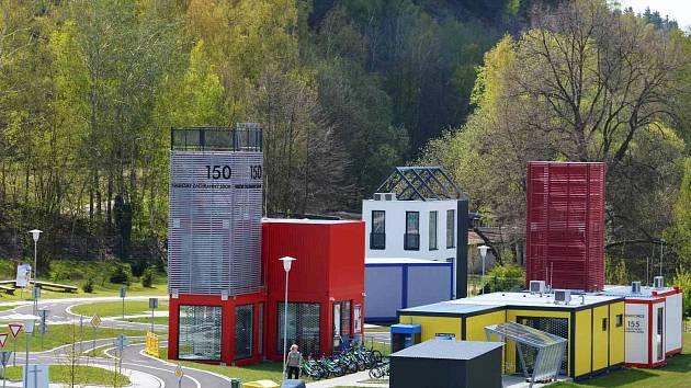 Centrum zdraví a bezpečí Karlovy Vary.