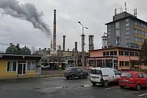 Sokolovská uhelná, Vřesová