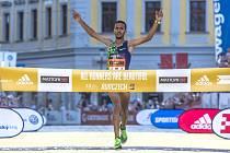 Třetí vítězství v řadě za sebou v rámci seriálu EuroHeroes Challenge si připsal na konto Ital Yassine Rachik.