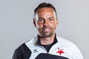 Josef Němec, předseda OFS Karlovy Vary a sportovní ředitel FC Slavia Karlovy Vary.