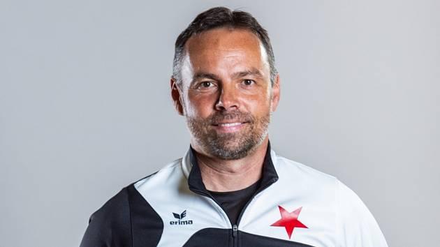 Josef Němec, FC Slavia Karlovy Vary.