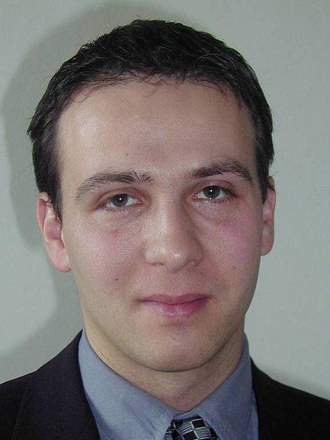 Jakub Kaválek, mluvčí karlovarské radnice