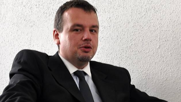 Jan Bureš, poslanec