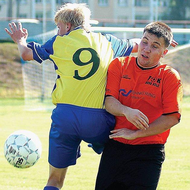 Cennou trofej vybojovali fotbalisté Královského Poříčí na turnaji v Citicích, kde prošli až do finále.