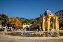 Získání titulu světového dědictví UNESCO nikdy nebylo blíž. Jedenáct předních lázeňských měst Evropy potěšila velmi nadějná zpráva. Karlovy Vary, Mariánské Lázně a Františkovy Lázně se na konci července společně s osmi evropskými lázeňskými městy dozví, j
