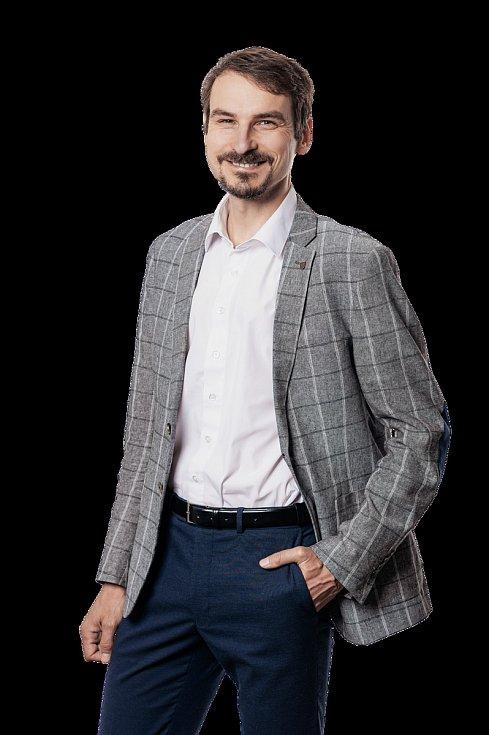 STAN - Antonín Jalovec