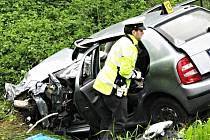 V KARLOVÝCH VARECH se nestala ani jedna smrtelná dopravní nehoda.