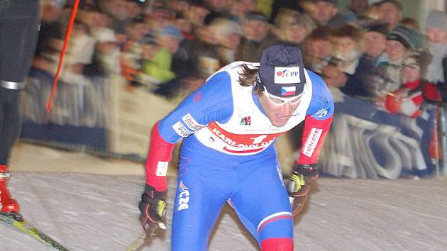 Carlsbad Ski Sprint 2009