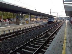 Proměny Horního nádraží v Karlových Varech
