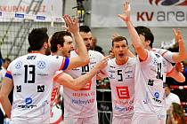 Karlovarsko bude hostit v hale míčových sportů v sobotu 29. února od 18 hodin Příbram.