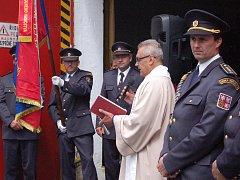 Sbor dobrovolných hasičů z Pily slavil 140. výročí vzniku.