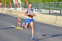 Rachik vyhrál ve Varech v evropském rekordu závodu a vede EuroHeroes Challenge.