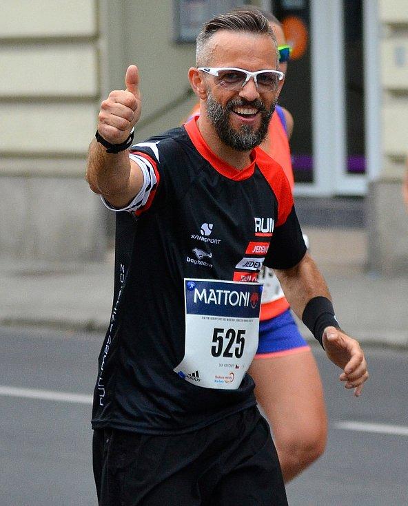 6. ročník Mattoni 1/2Maraton Karlovy Vary 2018