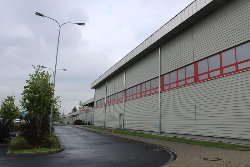 KV Arena.