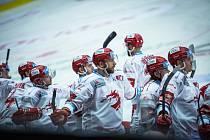 HC Energie Karlovy Vary - HC Oceláři třinec