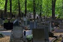 Komentovaná prohlídka vás tentokrát zavede na karlovarský hřbitov.