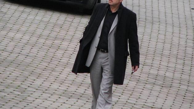 Hejtman má jasno! Budoucí hejtman Josef Novotný (ČSSD) už ví, s kým bude vládnout Karlovarskému kraji.