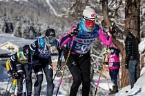 Druhé vystoupení na Visma Ski Classics, podruhé páté místo, to je prozatím skvělá bilance ženské jedničky eD system Bauer Teamu Kateřiny Smutné v laufařském seriálu.