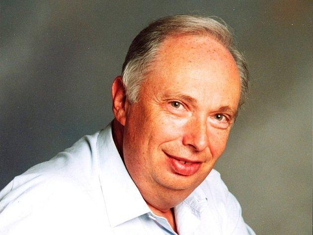 Ivan Klánský.