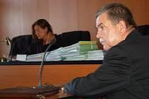 Podle rozhodnutí soudkyně Ivany Fořtové má jít Petr Horký na dva roky do vězení.