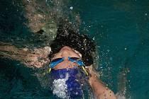 V plaveckém bazénu Městských lázní v Chomutově změří své síly reprezentanti ze sedmnácti zemí.