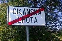 Nové jméno vydrželo obci jen chvíli.