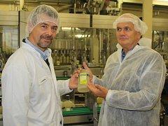 Prohibiční Lemond. Karlovarská Becherovka zahájila výrobu limitované edice Becherovky Lemond s devatenáctiprocentním obsahem alkoholu.