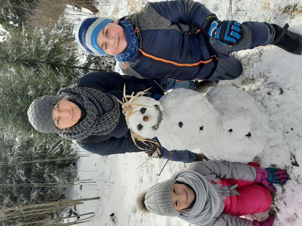 Karlovarská Sněhulákiáda.