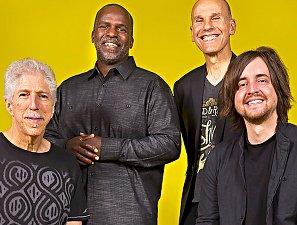 Skupina Yellowjackets