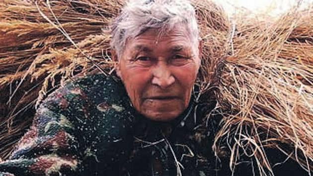 Kino Panasonic dnes představí snímek ruského režiséra Ivana Golovneva Poslední šaman. Jde o příběh Petera Sengepova, který žije zcela osamocen v sibiřské tajze.