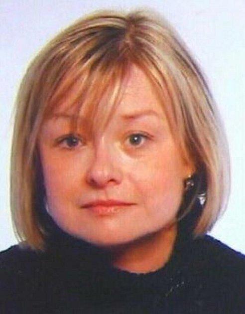Kamila Mariňáková