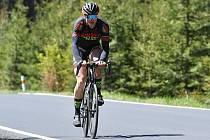 Cyklistické Giro Chodov má za sebou již tři z celkových pěti závodů,které v rámci seriálu závodníci absolvují.