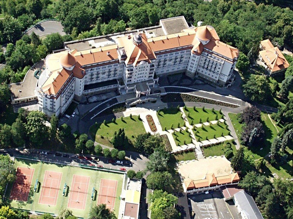 Imperial Karlovy Vary