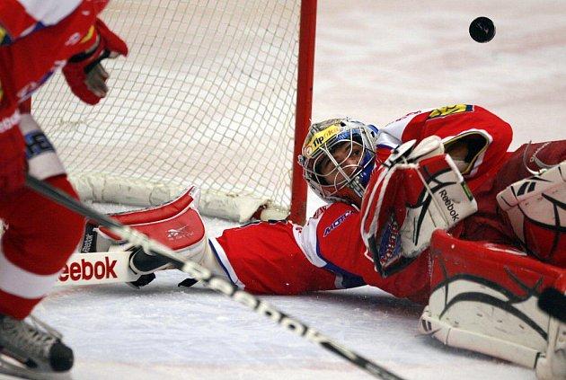 HC Mountfield České Budějovice - HC Energie Karlovy Vary