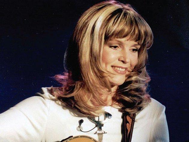 Věra Martinová vystoupí v pátek v Lokti.