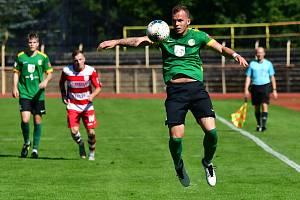 FK Baník Sokolov. Ilustrační foto