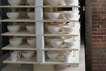 Chodovská a dalovická porcelánka jsou v úpadku.
