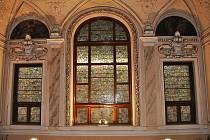 Ve čtvrtek 15. dubna se znovu otevřely brány Císařských Lázní pro veřejnost. Po dlouhých šestnácti letech.