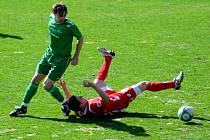 1.FC Karlovy Vary - Pardubice 0:0