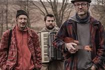 Mirek Kemel Trio & Vladimír Javorský.